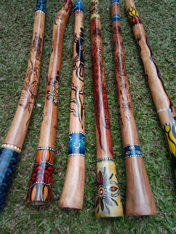 Authentic Didgeridoo