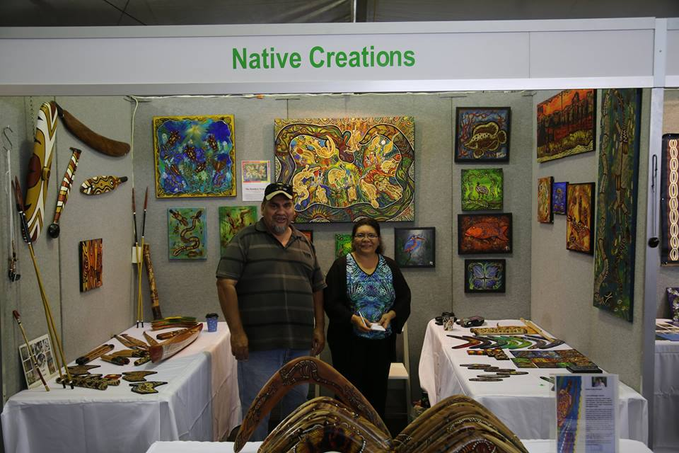 Cairns Indigenous Art Fair 2018